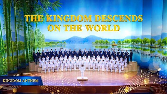 Eastern Lightning, church, God's work, knowing God, word of God