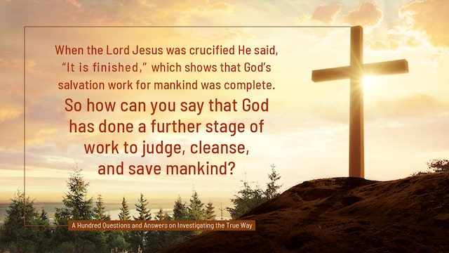 when-the-lord-jesus-was-crucified-he-said-it-is-finished